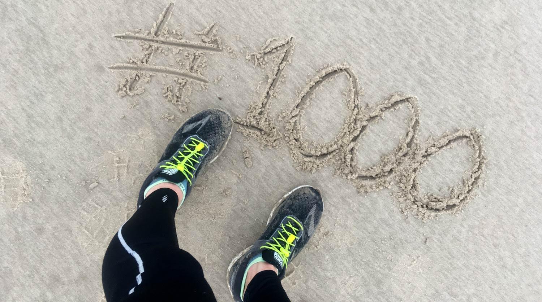 run #1000